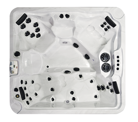 Arctic Spas Frontier Signature Hot Tub
